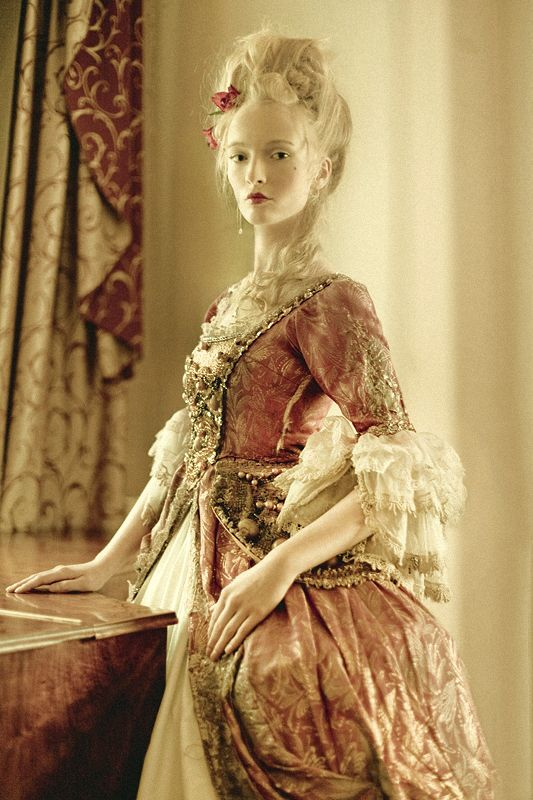 : The Swan Princesses, Costumes, Fashion, Rococo, Dresses, French Beautiful, 18Th Century, Mary Antoinette, Victorian Era