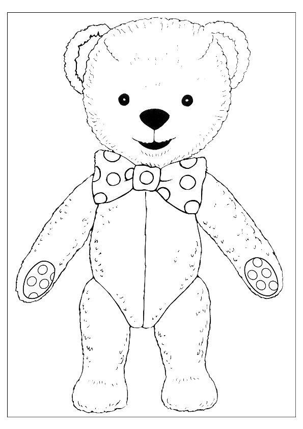 118 besten bear bilder auf pinterest b ren basteln mit kindern und herbst. Black Bedroom Furniture Sets. Home Design Ideas