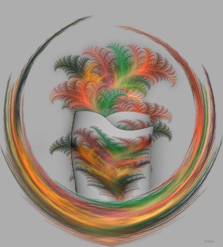 Körbe mozog,By: rayag