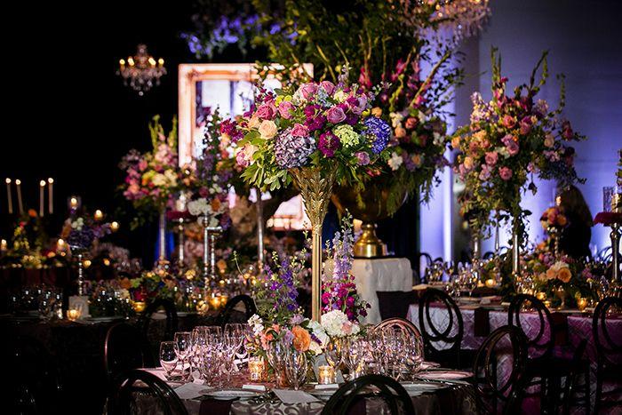 Kirksey Shay Real Houston Wedding Wedding Decorations