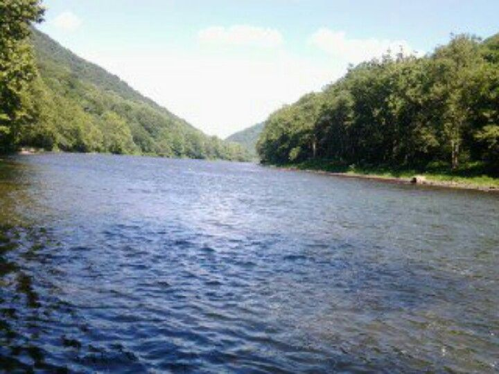 Yough river near south connellsville pa good fishing for Youghiogheny river fishing