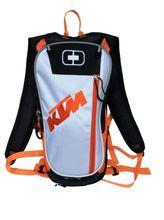 Прямые продажи рюкзак мотоцикл бесплатная доставка новый ktm воды мешок внедорожные гонки кросс-кантри мотоцикл(China (Mainland))