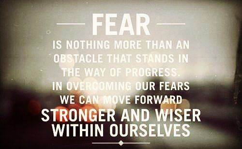 Overcoming your fears is the only way to move forward!!! Don't let just an obstacle keep you away from freedom... You can do it!!! #onlinebusiness #businessopportunity #howtomakemoneyfromhome #evansuperstar #workfromhomemoms #makemoneyathome #makemoneyonline #onlinemarketing #networkmarketingtips #mobilelifestyle #laptoplifestyle #homebusiness #homebusinessopportunity #mlmleadgeneration #networkmarketingopportunity #makemoneymoney #rockyournetworkmarketingbusiness #waystomakemoney…