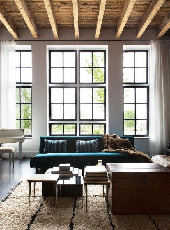 les 25 meilleures id es concernant canap turquoise sur pinterest canap turquoise canap. Black Bedroom Furniture Sets. Home Design Ideas