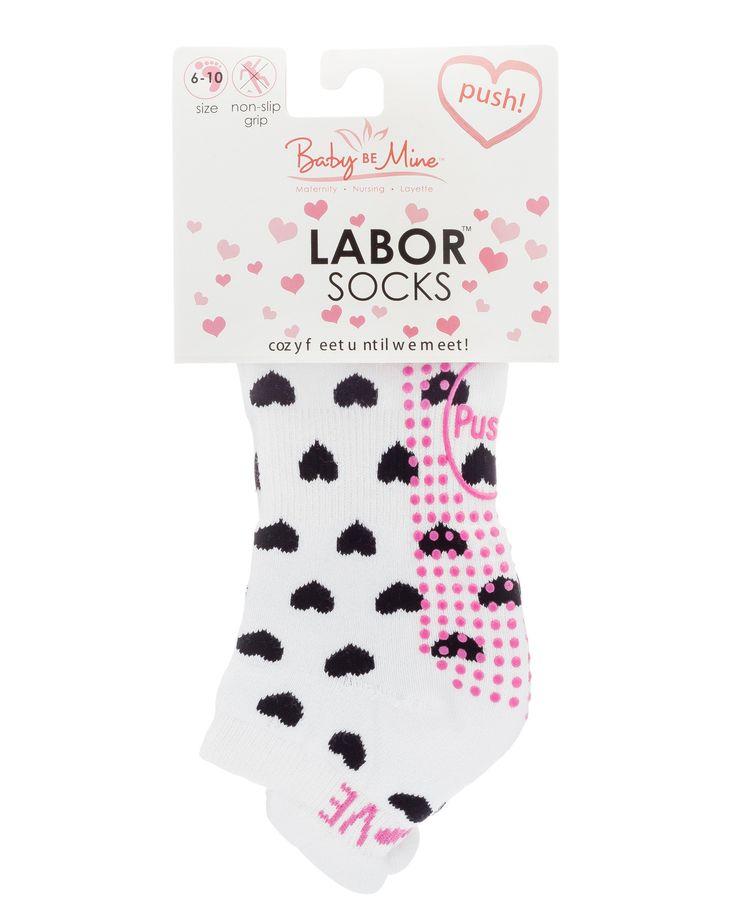 19 Best Push Labor Non Skid Socks Images On Pinterest Boot Socks
