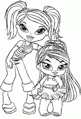 1038 Best Images About Bratz On Pinterest