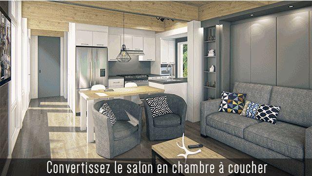 1000 ideas about maison laprise on pinterest house plans maison bonneville and maison usin e for Mini maison usinee