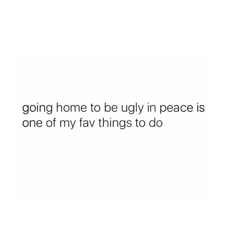 This is so true it's almost embarrassing 😂👌🏻🤷🏻‍♀️ #truethat #fugly #peace #sorrynotsorry #life #dowhatyouwant #beyourself #hashtagwhore #live #eatwell #traveloften #funny #fun #quote #words #citat #uglylife #loveyourself #loveyourbody byolsen marslammet