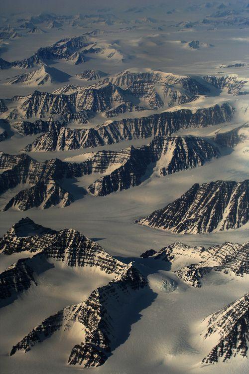East Coast | Greenland (by Árni Valur)