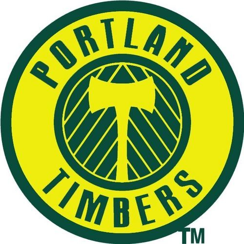 Portland Blazers Logo Vector: 34 Best Portland Timbers Images On Pinterest