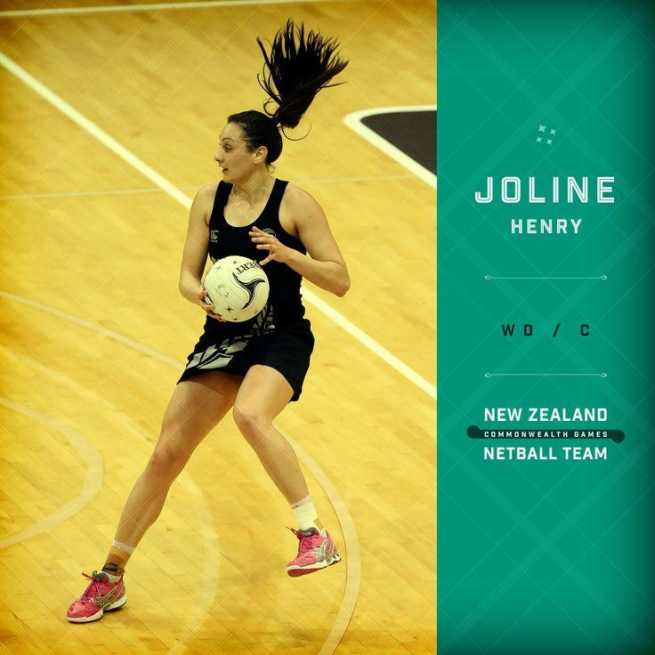 Jolene Henry
