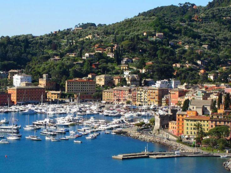 """QUEST'ESTATE CI VEDIAMO A """"SANTA"""" Una stagione balneare con i fiocchi a Santa Margherita, tra mare blu e tante occasioni per stare insieme tra musica, trekking e divertimento"""