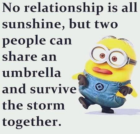 Lovely Top 25 Minion Love Quotes