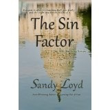 The Sin Factor (DC Bad Boys Series) (Kindle Edition)By Sandy Loyd