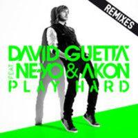 David Guetta feat. Ne-Yo & Akon - Play Hard (R3hab Remix) by David Guetta on SoundCloud