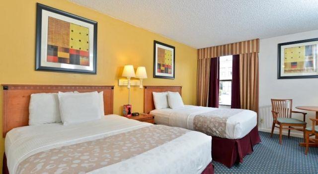 La Quinta Inn Orlando International Drive North - 3 Star #Hotel - $62 - #Hotels #UnitedStatesofAmerica #Orlando http://www.justigo.in/hotels/united-states-of-america/orlando/la-quinta-inn-international-drive-north_98231.html