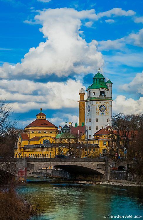 Müllersches Volksbad - Munich - Germany (von Polybert49)