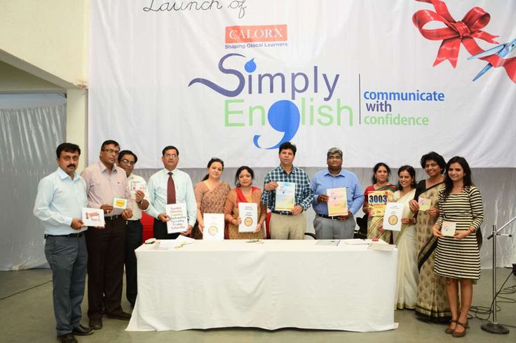 Launch of Simply English for your kind perusal & reference