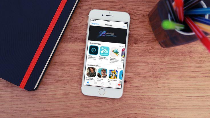 Punya iPhone atau iPad baru? Install 5 aplikasi wajib ini.  http://unappologetic.com/5-aplikasi-ios-yang-wajib-anda-miliki/