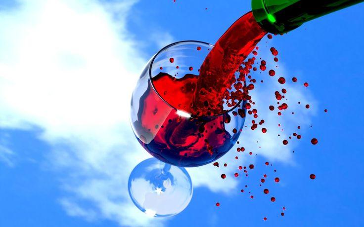 Czy to prawda, że czerwone wino jest dobre dla naszego mózgu