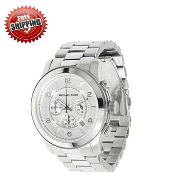 Michael Kors Mens Watch MK8086 at 1CrazyDeal.com $146.99 +Free Shipping