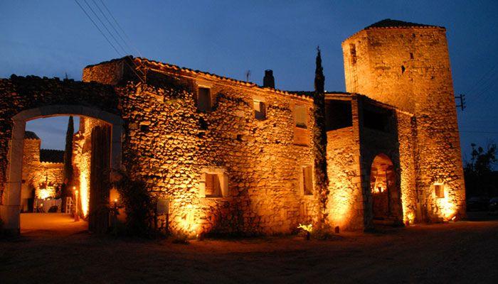 Castell de Vallgornera Foto Santiago de Sentmenat http://www.santiagodesentmenat.com/