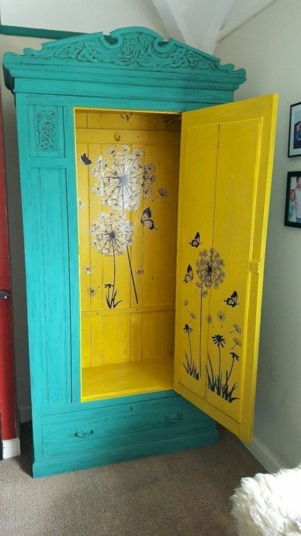 Make Shabby Chic decoration yourself: inspiring ideas and practical tips