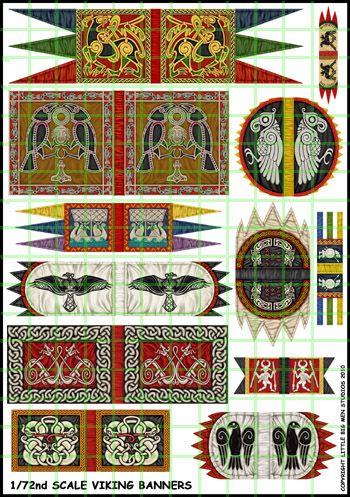 viking banner - Bing Images