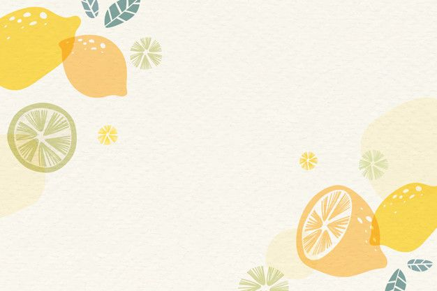 Download Yellow Lemon Background For Free Lemon Background Powerpoint Background Design Artsy Background