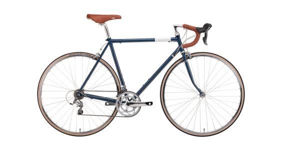 Fed cykel som har lækre retro detaljer! Fed cykel at køre på rundt i byen..