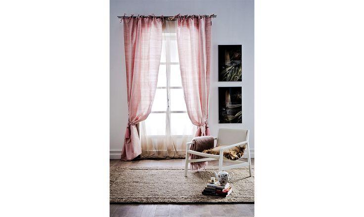 Oltre 25 fantastiche idee su tende soggiorno su pinterest for Tende finestra soggiorno