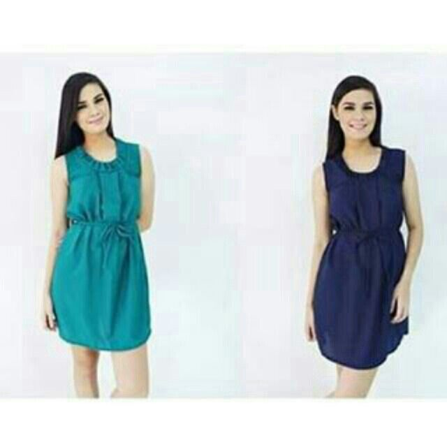 I'm selling Salma Hayek Dress for ₱420. Get it on Shopee now!https://shopee.ph/theshopaholicscabinet/11424653 #ShopeePH
