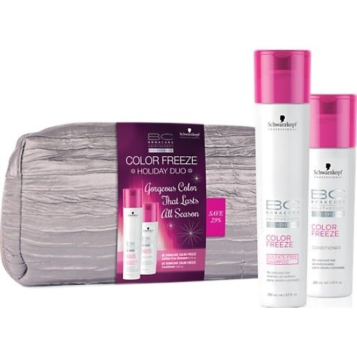 LoxaBeauty.com  Perfect stocking stuffer for anyone who colors their hair!