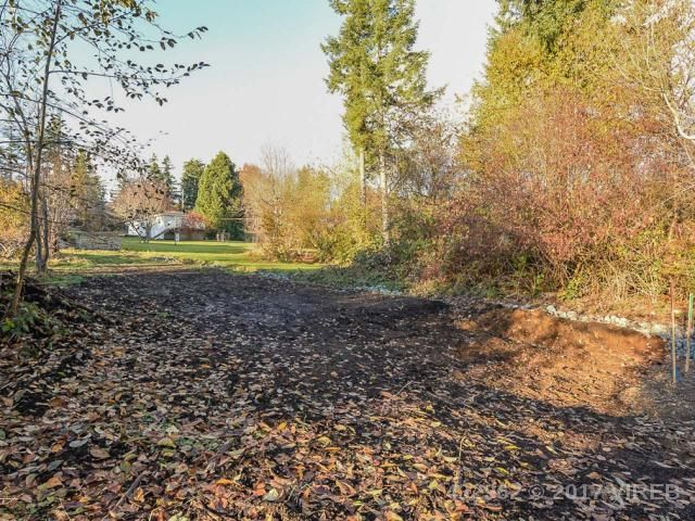 SOLD! 1544 DINGWALL ROAD in COURTENAY - Vacant lot - build your dream home! MLS® # 432962