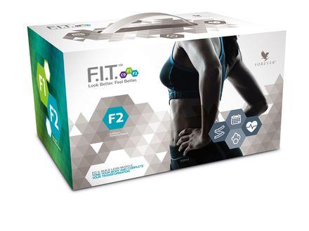 Bygg muskler, forma och förändra. Forever F.I.T. 2 tar dig till nästa nivå, genom att hjälpa dig att forma och förändra din kropp – och att bränna kalorier. Muskelmassa är viktigt vid viktkontroll, Forever F.I.T. 2 hjälper dig att bygga upp den och att behålla den. Forma, förändra och förvandla med Forever F.I.T. 2. Kontakta mig så får du veta mer.