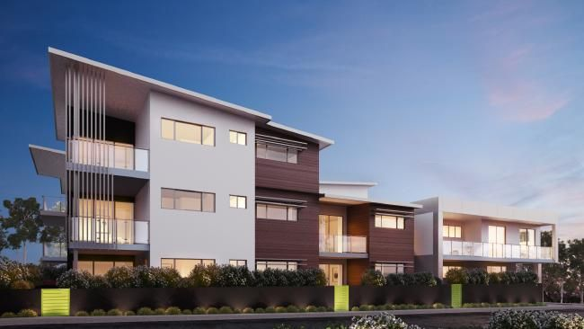 Western Sydney development sells half of its homes to first homebuyers in one day #property #realestate #buying