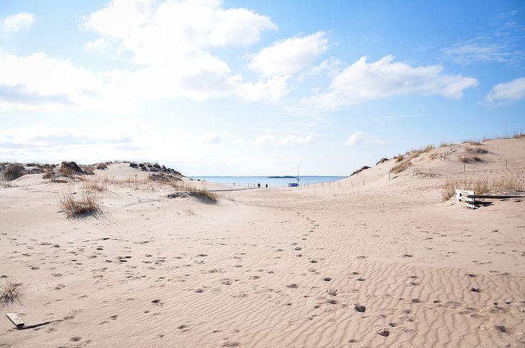 Yyteri Beach - Finnish Travel Blog