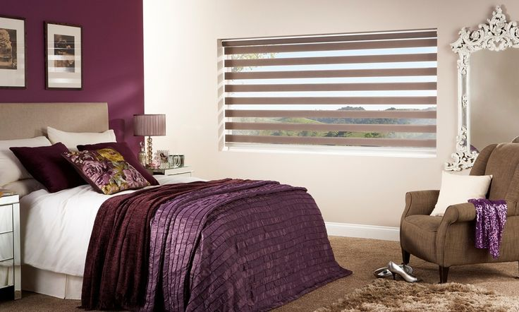 Vision Blinds | Made to Measure Blinds | Harmony Blinds Bolton