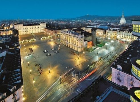 .@CostaCruises @turismotorino and @twitorino launch new excursions to #Turin for #CostaDiadema guests. bit.ly/2sZdK11 https://t.co/CbKSswBGoK