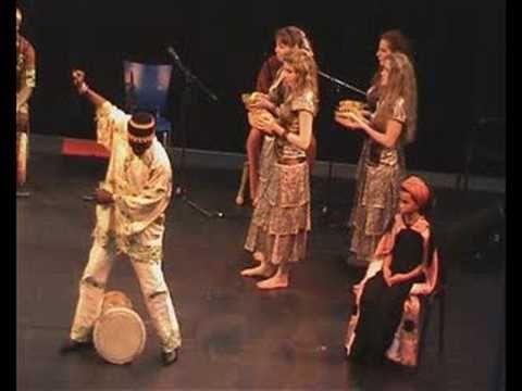 Ndombolo dance group http://www.youtube.com/watch?v=cssTg-ZU93k