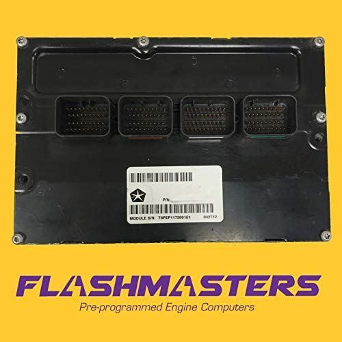 Flashmasters PT Cruiser 2 4L Auto  Computer 5033517 ECU ECM