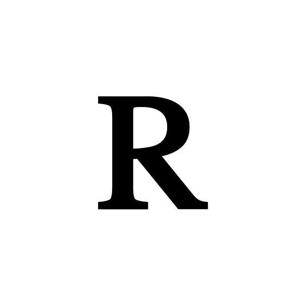 Wrought Iron Letter R: Willowtreehome.com found on Polyvore featuring polyvore, letters, words, text, backgrounds and quotes