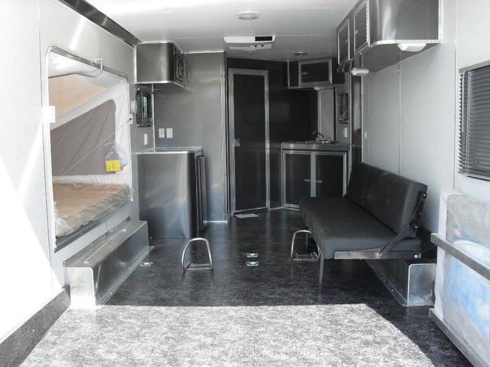 30 best custom design camper trailer images on pinterest caravan