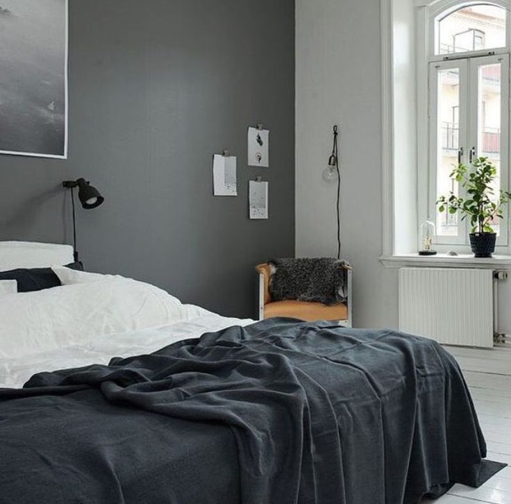 Bedroom inspo from the ettitude store interior design for Schlafzimmer interior design
