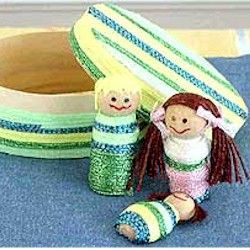 south american crafts for kids - Google Search