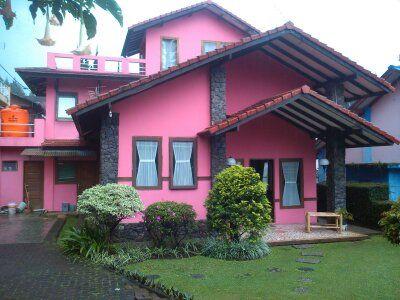 Villa Istana Bunga Blok B No 4 Villa di Lembang, Jawa Barat