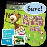 Song School Latin Bundle
