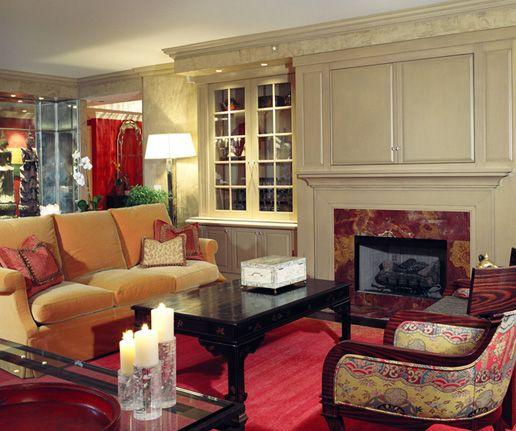 Condo Living Room Decorating Ideas: 106 Best Condo Decorating Ideas Images On Pinterest