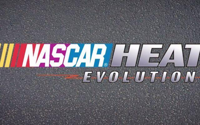 Nascar Heat evolution: il nuovo gioco di Monster Games in arrivo su Xbox One Nascar Heat evolution, il nuovo gioco della Monster Games in collaborazione con Dusenberry-Martin Racing, sta per arrivare nel mercato europeo. La data prevista per il lancio è Settembre 2016. Ci s #xboxone #xbox #playstation #pc