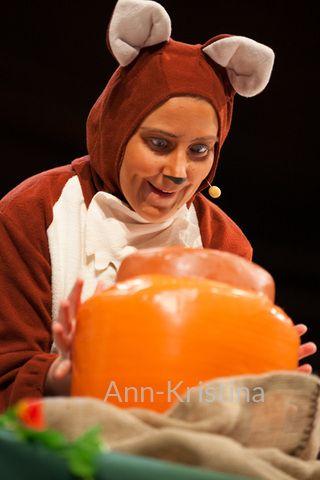 Ann-Kristina Al-Zalimi, Sammakkolammen soitinsatukonsertti musiikkitalolla, Musiikkitalo
